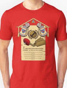 We do, We do!  T-Shirt