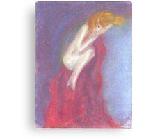 Perchance to Dream Canvas Print