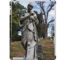 Green-Wood Cemetery, Brooklyn iPad Case/Skin