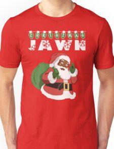 Christmas Jawn Unisex T-Shirt