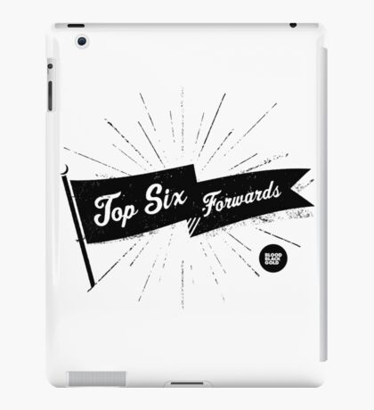 BBG020 — Top Six iPad Case/Skin