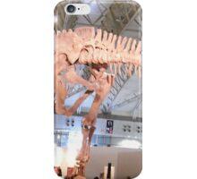 Tiny Zigongosaurus iPhone Case/Skin