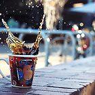 Splash!  by fRantasy