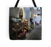 Shop Front - Amalfi Tote Bag