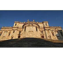 St. Maria Maggiore Photographic Print