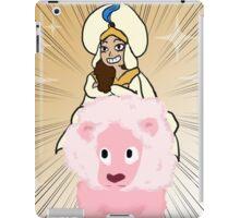 Steven Universe Aladdin Crossover iPad Case/Skin