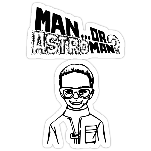 "Man Or Astroman? (Thunderbird ""Brains"") by ixrid"