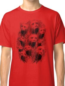 Screams of the Damned Classic T-Shirt
