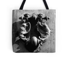 Door Handle - Italy Tote Bag