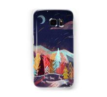 Sleep Samsung Galaxy Case/Skin