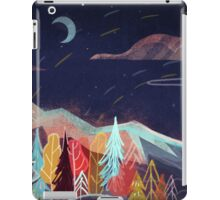 Sleep iPad Case/Skin