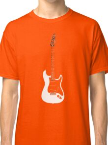 clean guitar Classic T-Shirt