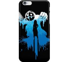 Bioshock Art iPhone Case iPhone Case/Skin