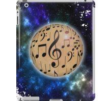 Planet Music iPad Case/Skin