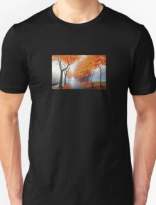Landscape Photo T-Shirt