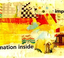 inside information by steve jones
