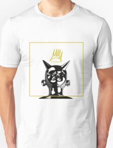 J. Cole Born Sinner Album Art TRANSPARENT T-Shirt