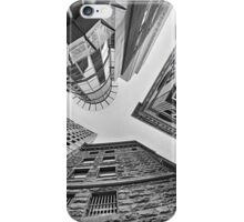 Dizzying Up - Sydney - Australia iPhone Case/Skin