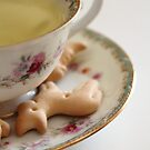 Green Tea by Olivia Moore