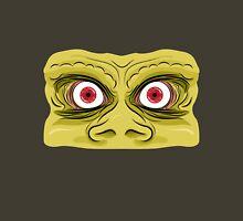 Angry Orc Eyes Unisex T-Shirt