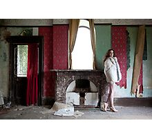 Beautiful Decay V Photographic Print