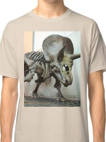 Staggering Triceratops Classic T-Shirt