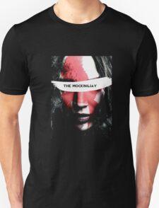 katniss everdeen girl on fire T-Shirt