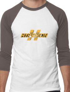 Borderlands Hyperion Men's Baseball ¾ T-Shirt