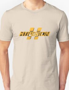 Borderlands Hyperion Unisex T-Shirt