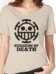 Surgeon of Death Women's Relaxed Fit T-Shirt