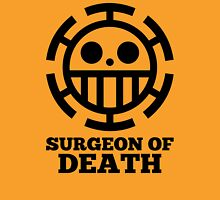 Surgeon of Death Unisex T-Shirt
