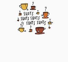 Tea Shots Unisex T-Shirt