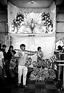 Virgin of Guadalupe by photosbytony