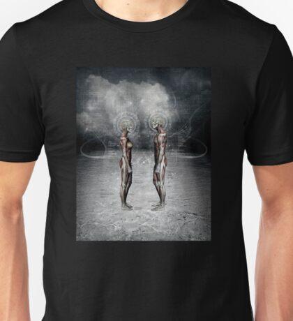 The Space Between Shirt Unisex T-Shirt