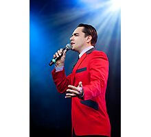 Ryan Molloy - Jersey Boys London Photographic Print