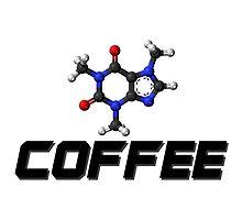 Chemistry - Coffee by brzt