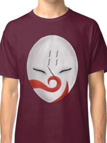 Haku's Mask Version 2 Classic T-Shirt