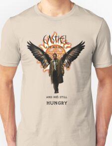 Castiel ate my soul t-shirt Unisex T-Shirt
