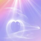Precious Love and Light by saleire