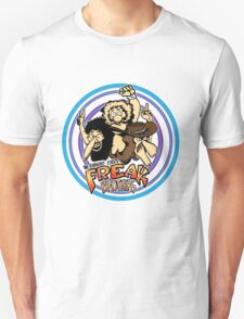 Fabulous Furry Freak Brothers! T-Shirt