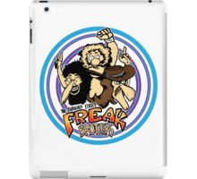 Fabulous Furry Freak Brothers! iPad Case/Skin
