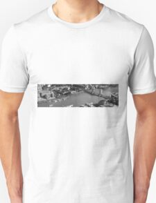 Tower view Unisex T-Shirt