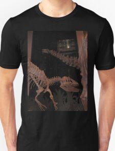 Beautiful Saurophaganax T-Shirt