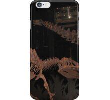 Beautiful Saurophaganax iPhone Case/Skin