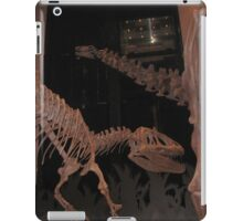 Beautiful Saurophaganax iPad Case/Skin