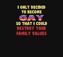 Family Values Unisex T-Shirt