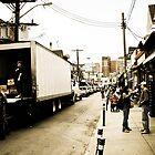 Kensington Market Toronto 2 by Jason Dymock Photography