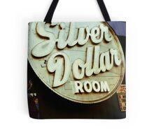 $ Silver Dollar Room $ Tote Bag
