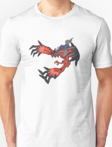 red dragon t shirt T-Shirt