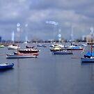 St Kilda, Melbourne by BreeDanielle